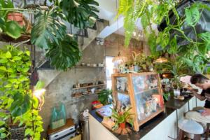 【台南】小北家灶咖ZAOKA-森林系美食早午餐廳